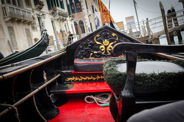 Dondolando in Gondola