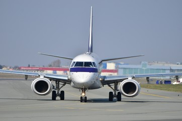 Embraer ERJ 170 PLL LOT