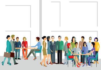 Arbeitsgruppen