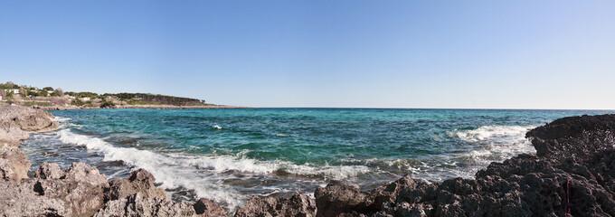 Il litorale tarantino