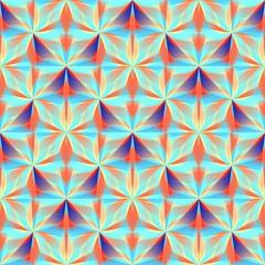 Tileable pastel colors wallpaper