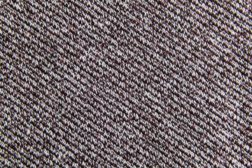 closeup fabric background