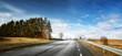 asphalt road - 81613602