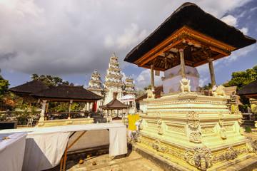 Hindu temple complex , Nusa Penida, Indonesia