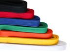 Martial Belts