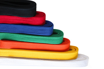 Martial Belts