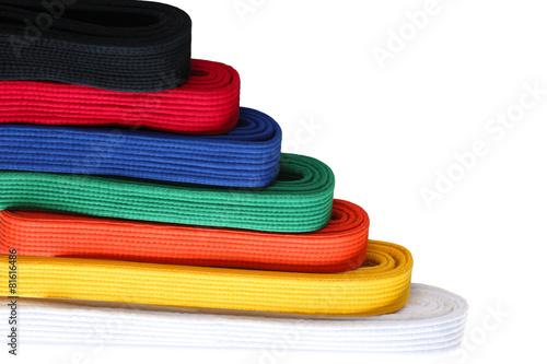 Martial Belts - 81616486
