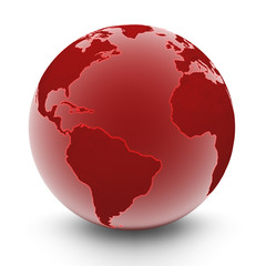 Earth Red 2