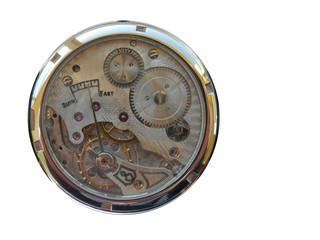 Movimento a carica manuale dell'orologio