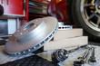 Disc brakes - 81619891