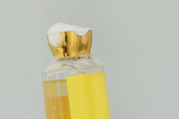 Soap Dispenser Suds