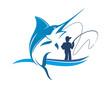 Fishing Marlin Club - 81621617