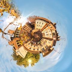 Abstraction de Toulouse