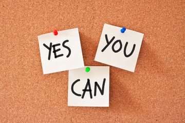 memo: yes you can