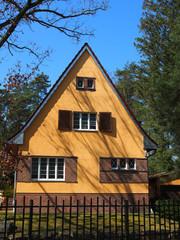 30er Jahre Siedlungshaus