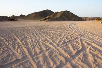 Arabian desert (Аравийская пустыня)