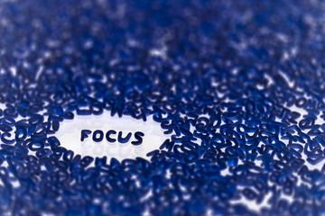 In Focus