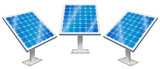 Solar Panels, Solar Power, Renewable Energy