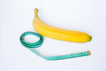 banana centimeter