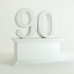 Podest 90