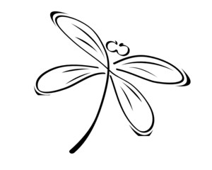 libelle symbol