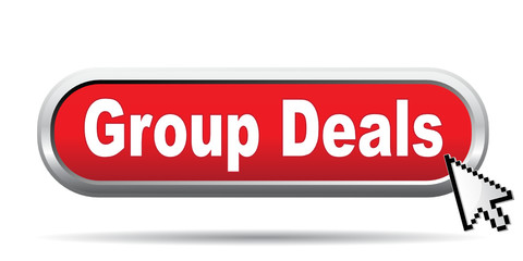 GROUP DEALS ICON