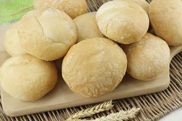 petits pains boules