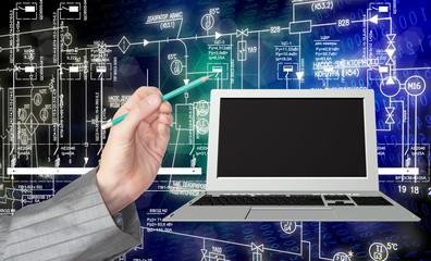 Innovative computer technology