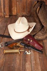 Cowboy Gear
