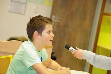éducation aux médias et à l'information - interview