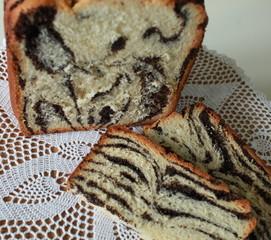 Homemade Celebratory bread