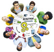 Diversity People Recruitment Search Opportunity Concept - 81652886