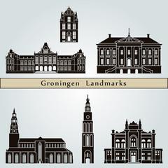 Groningen Landmarks