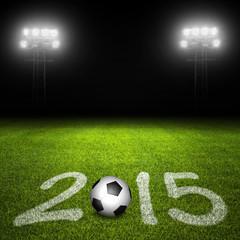 Soccer in 2015