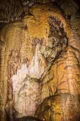 Stalactite cave, Demanovska, Slovakia