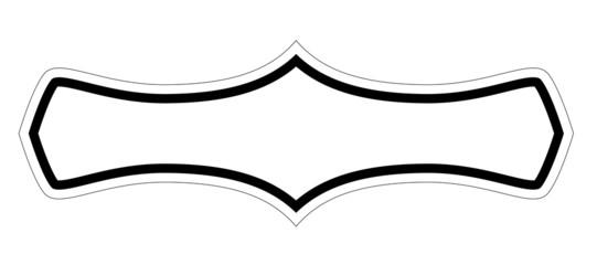 Victorian Label Design