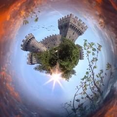 Pianeta castello