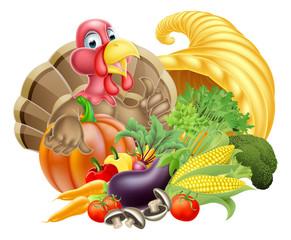 Thanksgiving Concept