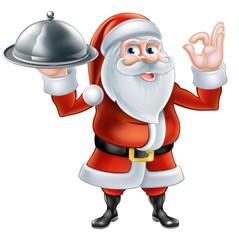 Santa Chef Christmas dinner 2015 B1 [Converted]