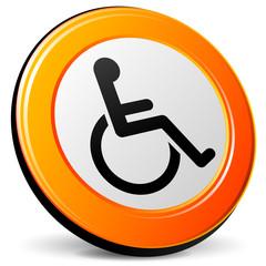 wheelchair icon