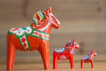 Dalecarlian horses 4