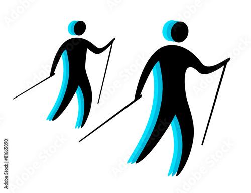 Nordic Walking - 48 - 81665890