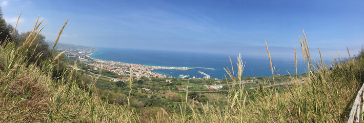 Panorama Vibo Valentia Marina