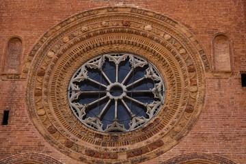 Santa Maria del Carmine Pavia
