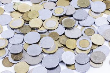 Mille Monete, la lira