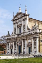 Santa Maria in Porto, Ravenna, Italy