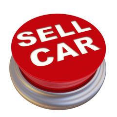 Sell car. Red button labeled