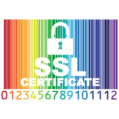 SSL CERTIFICATE ICON