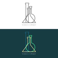 Logo inspiration for shops, companies, advertising