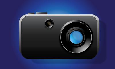 camera reflex